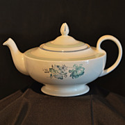 SALE Bristol China Company Teapot Made in England