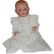 "23"" Armand Marseille  Bisque Head Baby Doll  Mold# 351 Circa 1926"