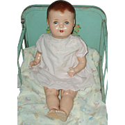 "26"" Composition Baby Doll"