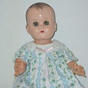 """15"""" Ideal Doll Betsy Wetsy Circa 1958"""