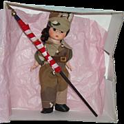 """8"""" Alexanderkins Desert Storm 'Welcome Home Doll'"""