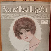 Because They All Love You – 1924