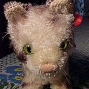Steiff Cat