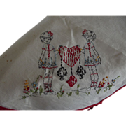 Three Card Table Covers