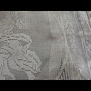 Early Pillowcase