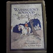 Washington's Boyhood