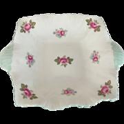 Shelly Rosebud Small Dish