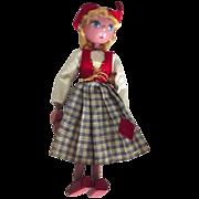 Allan Flink Marionettes