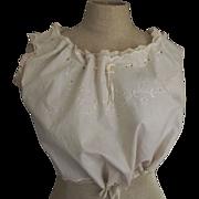 Victorian Camisole