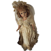 SALE Mary Hoyer Type Doll All Original