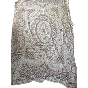 SOLD Vintage Tablecloth