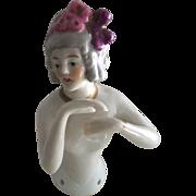 Lady Pincushion