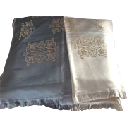 Silk Scarf Made In  France