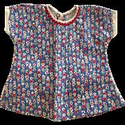 Small 40's, 50's Doll Dress