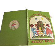 The Joan Walsh Anglund Storybook ,Father bear Comes Home, Little Bear, With Maurice Sendak ...