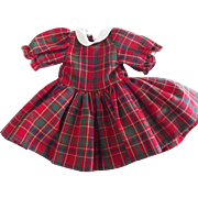 Madame Alexander McGuffy Ana Dress
