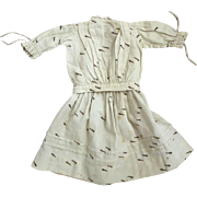 Two Piece Outfit For German Doll