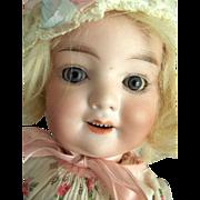 Heubach Character Baby With Six Teeth