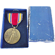World War Two Medal