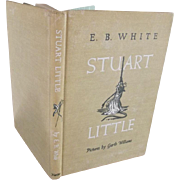Stuart Little,  The Story of A Mouse
