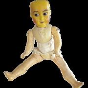 French Five Piece Body