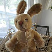 Steiff Standing Rabbit