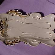 SALE Victorian Spoon Dish