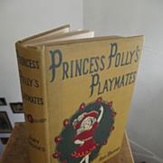 Princess Polly's Playmates