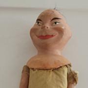 SALE Billiken Doll