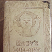 Baby's Lullaby Bank