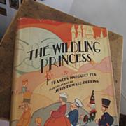 The Wilding Princess