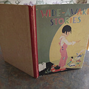 Wide-Awake Stories