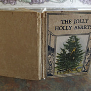 SALE The Jolly Holly Berrys