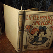 SALE Little Ned Happy And Flora