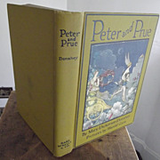 SALE Peter And Prue