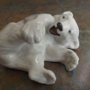 SALE Royal Copenhagen Bear