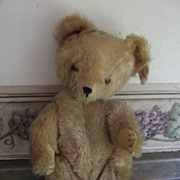 SALE Old Character Bear