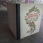 SALE Gems From Tennyson