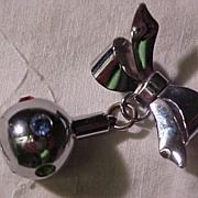SALE Atomic Pin
