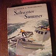 SALE Saltwater Summer