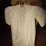 Especially Pretty Baby Gown