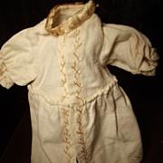 Flannel Coat