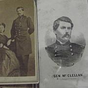 Genral Mc Cellan