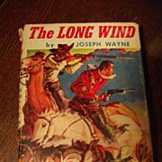 SALE The Long Wind