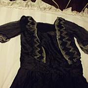 SALE Fabulous Beaded  Flapper Dress