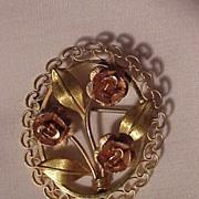 SALE Vintage Krementz Pin