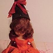 SALE Nancy Ann Bisque Storybook