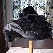 Small Civil War Hat