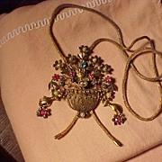 Superior Handmade Victorian Bolo
