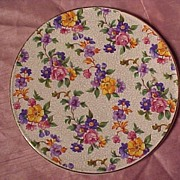Chintz Hot Plate